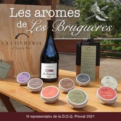 Pack Les Brugueres Negre...