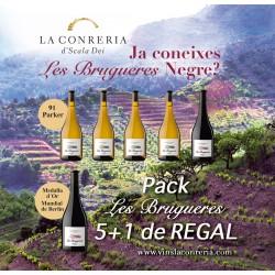 Promoció Les Brugueres